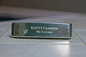 The Golf Company Scotty Cameron